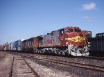 BNSF 673